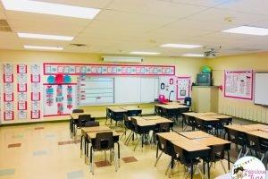 Classroom Tour 2018-2019